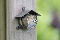 wildbird Pindakaaspothouder Metaal - Voedersystemen - Metaal