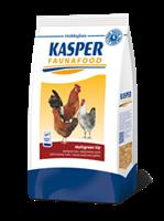 Kasper Fauna Multigraan Kip 4 kg