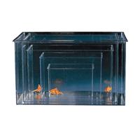 Savic Aquarium Plastic 40.5x25.7x22 cm