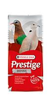 Prestige Tortelduif - 20 kg
