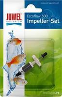 Juwel Eccoflow Impeller 300 - Pomponderdeel - 10x8x5 cm Grijs Groen 300