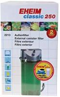 Eheim Buitenfilter Classic - Buitenfilters - 80-250 l 250 - 2213
