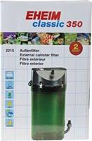 Eheim filter Classic 350 zonder filtermassa