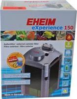 Eheim filter Experience 150 met filtermassa