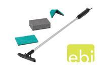 Ebi Glasreinigingsset Cleany 4 In 1