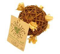 Knaagspeeltje Speelbal Willow - Speelgoed - per stuk