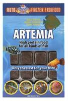 RUTO RED LABEL ARTEMIA #95;_100 GR