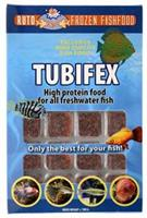 RUTO RED LABEL TUBIFEX #95;_100 GR