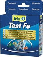 Tetra Test Fe Iron - Testen - 10 ml 16.5 g