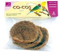 Kokos Nestje (3 st)