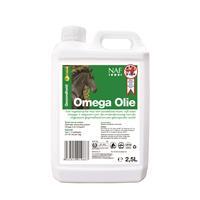 NAF Omega Oil - 2,5 liter