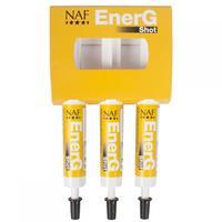 NAF EnerG Shot - 3 stuks