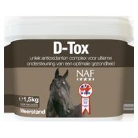 NAF D-Tox - 500 gram