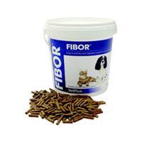 Fibor pellets