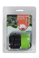 Eindkap Met Kabel Voor T-Flow Tronic 35 & 75