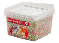 Vt Fish Food 3-Colour Sticks 2500 Ml