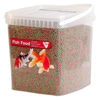 Vt Fish Food 2-Colour Pellet 3 Mm 5000Ml