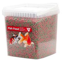 Vt Fish Food 2-Colour Pellet 6 Mm 5000 Ml