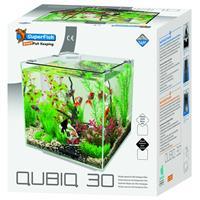 superfish Aquarium Qubic 30 - Aquaria -