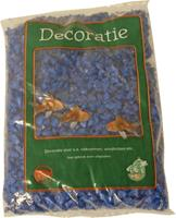 Gebr. de Boon Neon quartz blauw zak a 1 kg