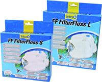 tetra EX Plus Buitenfiltermateriaal FF Fijn filtervlies S (EX 400/600/700 & EX Plus 600/800)