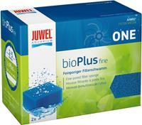 Gebr. de Boon Bioplus Fine One - Filtermateriaal - Blauw 2 stuks