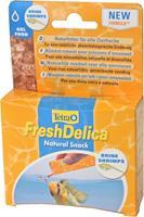 tetra Fresh Delica brine shrimps 48 gram