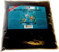 Gebr. de Boon Zoobest aktiefkool (pellet) 1000 gram