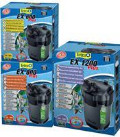 tetra Tec Ex 600 Plus Buitenfilter - Buitenfilters - 60-120 l