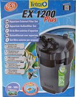 EX Plus Buitenfilter EX 1200 Plus tot 500 Liter