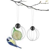 Eva Solo Birds Mezenbolhouder, set van 2