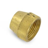 Kopje voor onthoornapparaat  15mm SCHROEFDOP 15mm