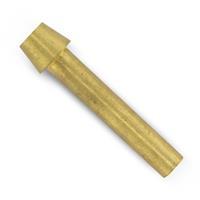 Kopje voor onthoornapparaat  12mm MET STIFT 13mm / KOPJE 1
