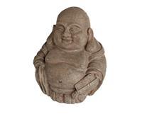 Superfish zen deco - Lachende Buddha