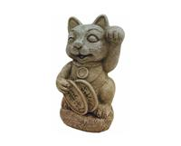 Superfish zen deco - Fortune cat
