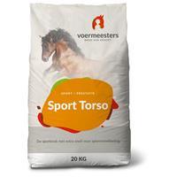 Sport Torso - Paardenvoer - 20 kg