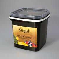 nerus Sugoi staple food 3 mm 2.5 liter