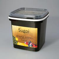 nerus Sugoi staple food 6 mm 2.5 liter