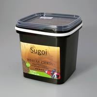 nerus Sugoi wheat germ 3 mm 2.5 liter