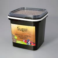 nerus Sugoi wheat germ 6 mm 2.5 liter