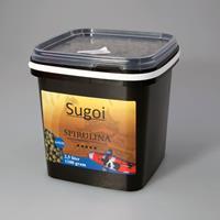 nerus Sugoi spirulina 6 mm 2.5 liter