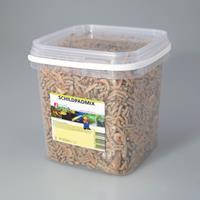 nerus Schildpad mix 2.5 liter