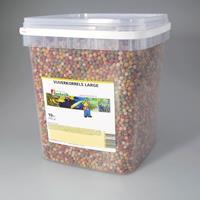 nerus Vijverkorrels 6 mm 10 liter