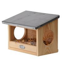 esschertdesign Esschert Design Eekhoorn voederhuis