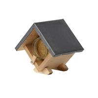 esschertdesign Esschert Design vierkant pindakaashuisje