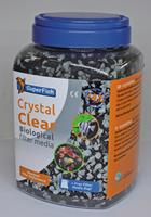 Crystal Clear Media - Filters - 2 l