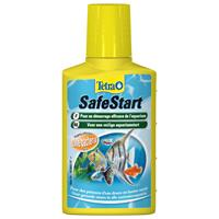 Aqua Safestart - Waterverbeteraars - 50 ml