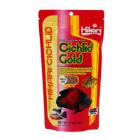 hikari cichlid gold mini 250 gr