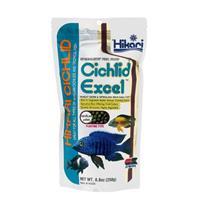 hikari cichlid excel mini 250 gr