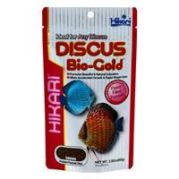 hikari discusuperfishood biogold 80 gram